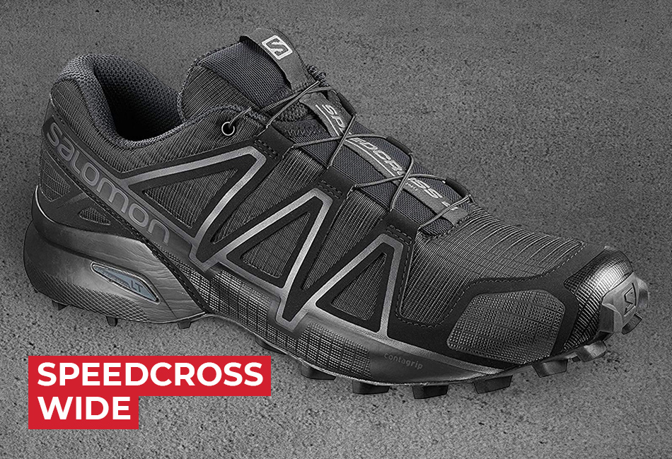 huge discount 6be13 cda8c What Are the Best OCR Trail Running Shoes for Wide Feet?