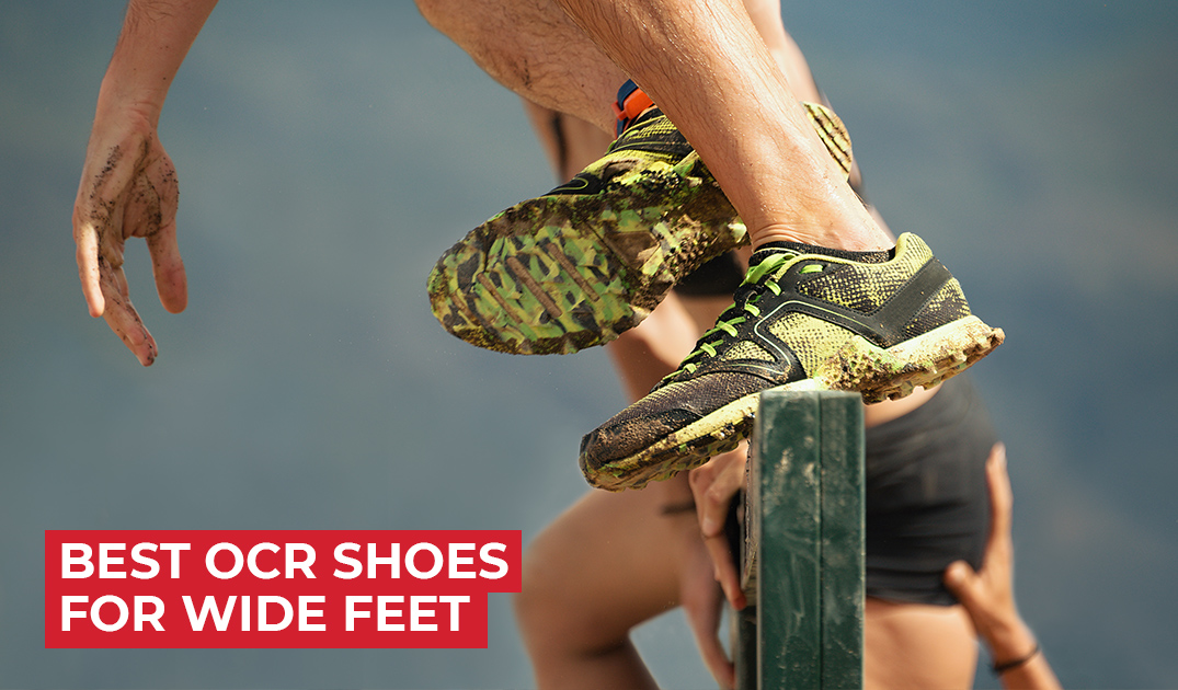What Are the Best OCR Trail Running