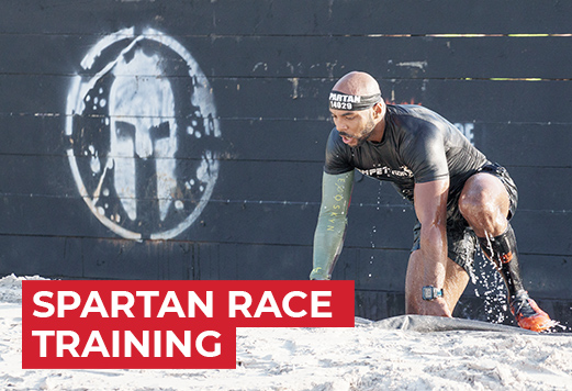 This Is The Complete Spartan Race Obstacles List